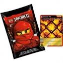 LEGO Ninjago Speciální edice karet