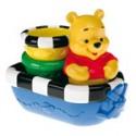 Mattel- Fisher Price Půovi přátelé n4510