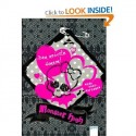 Monster High Ukolnicek