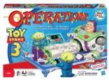 Operace Toy Story - společenská hra doktor   nové