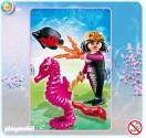 Playmobil 4816 Kouzelná královna moří