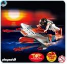 Playmobil 4883 potápěč s torpédem