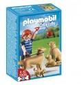 Playmobil 5209 ZLATÝ RETRÍVR