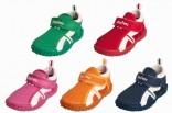 Playshoes Plážová obuv velikost 18/19,až 26/27