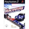 playstation 2 raceway drag stock racing