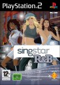 Playstation 2 Singstar R&B