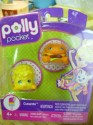 Polly Pocket Cutant 2 pack - jídlo