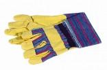 KLEIN dětské pracovní rukavice BOSCH NOVINKA