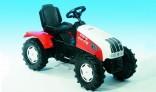 Rolly Toys-Šlapací traktor - Steyr