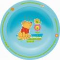 ROTHO Baby Design Trudeau miska na učení Medvídek Pů NOVINKA