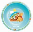 ROTHO Baby Design Trudeau talíř k jídlu Medvídek Pů NOVINKA