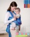 Šátek na nošení dětí Carry SLING