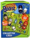 Sběratelský kufřík Mighty Beanz