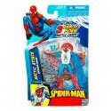 Spider - Man Arctic Attack