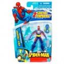 Spider - Man Space Crusader