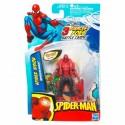 Spider - Man Spider Vision