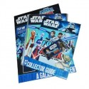 Star Wars Force Attax Starter album