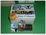 Star Wars Magnetky