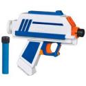 STAR WARS - zbraň CAPTAIN REX BLASTER 38757 kapesní pistole varianta jako Nerf
