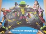 Stolní Hra QUATTRO FLIPPER
