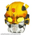 Transformers 3 Battle Maska - Bumblebee
