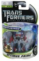 Transformers cyberverse Optimus Prime