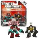 transformers robot heroes 33