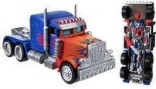 transformers rpms optimus prime