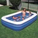 Velký zahradní bazén Jumbo Uni 305 x 183 x 56 cm